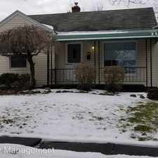 Rental info for 416 Garfield Ave. in the Niles area