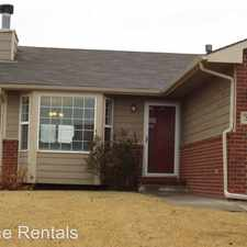 Rental info for 2211 S Upland Hills Ct in the Wichita area
