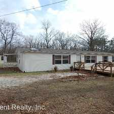 Rental info for 16620 Hwy 0