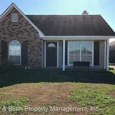 Rental info for 3653 Brightside Lane in the Baton Rouge area