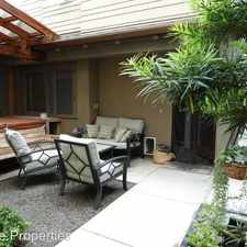 Rental info for 559 E Avenue in the San Diego area