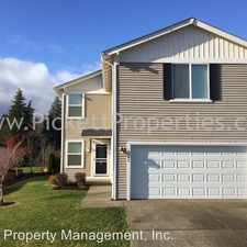 Rental info for 4382 Wigeon Ave.