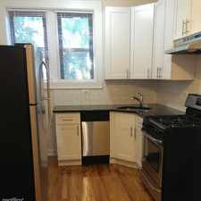 Rental info for 617 West Melrose St. Apt. in the Chicago area