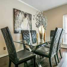 Rental info for Live on Rosedale, Walk to SMU! in the Dallas area