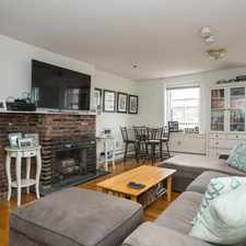 Rental info for Derne St in the Boston area