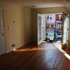 Rental info for 304 49th Street in the Union City area