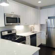 Rental info for 200 Christopher Columbus Drive in the Jersey City area
