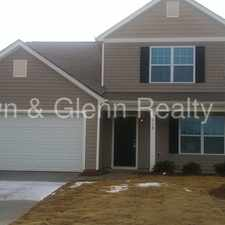 Rental info for New Constructions!!! Gorgeous Home!!! in the Statesville area