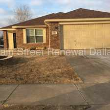 Rental info for HOME IS AVAILABLE FOR IMMEDIATE MOVE IN in the Handley area