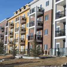Rental info for Cobble Hill in the Airdrie area
