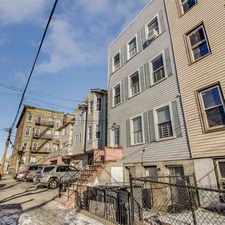 Rental info for 242 South Street #2 in the Jersey City area