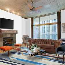 Rental info for 706 North Larrabee Street #28750 in the River West area