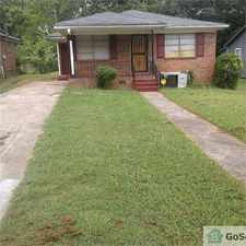 Rental info for Nice 3 bedroom 2 bathroom brick house in the Birmingham area