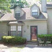 Rental info for 602 Island Pines Drive