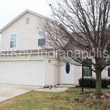 Rental info for 12410 Deerview Drive Noblesville IN 46060
