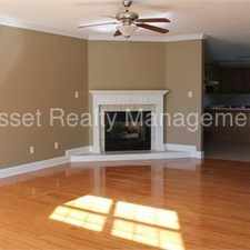 Rental info for Open living room, dining room, kitchen floor plan.