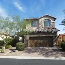 Rental info for Gated Mountain Bridge Rental Opportunity, Do We Need To Say More?! in the Mesa area
