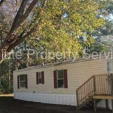 Rental info for Adorable refurbished mobile home in Oasis Mobile Home park!