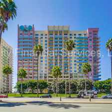 Rental info for Beautiful renevated apartment wth beach view!! in the Long Beach area