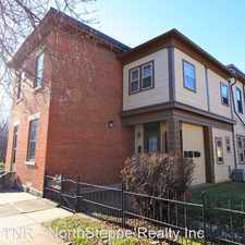 Rental info for 929-937 S 3rd St in the Columbus area