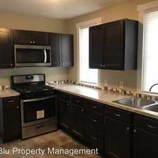 Rental info for 1063-1069 Walker Avenue NW in the Grand Rapids area