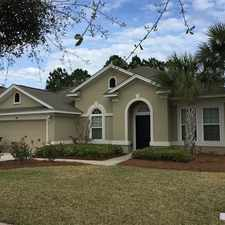 Rental info for Coming Soon!!! Palmetto Trace