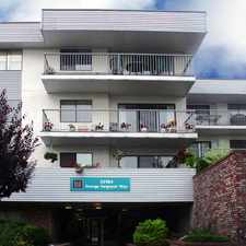 Rental info for Sunshine Apartments - 1 bedroom Apartment for Rent