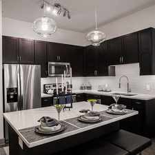 Rental info for 5Thousand5 Galleria in the Dallas area