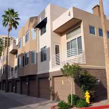 Rental info for Spacious Two Story Condo with 3 Bedrooms & 2 Bathrooms in Central Phoenix! in the Phoenix area