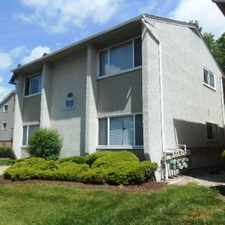 Rental info for 2 BR Summer 2018 Sublet - Live with a friend, not a stranger in the Columbus area