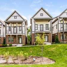 Rental info for 6813 Charlotte Pike #1240 in the Nashville-Davidson area