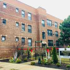 Rental info for 3421 North Elaine Place #1W in the Chicago area