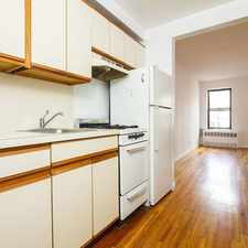 Rental info for 1321 3rd Ave