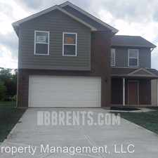 Rental info for 121 Kaitlin Way,