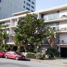 Rental info for 1425 Lakeside Dr Unit # 202 in the Oakland area