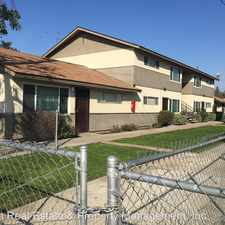 Rental info for 714 30th Street - A in the Bakersfield area