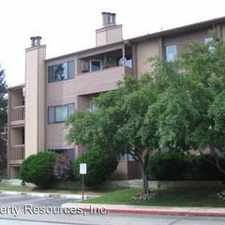 Rental info for 3515 28th Street #208 in the Boulder area