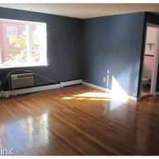 Rental info for 55 Colborne Rd in the Boston area