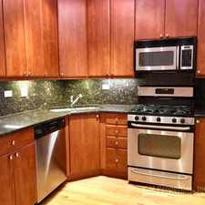 Rental info for 622 W. Roscoe Apt. in the Chicago area