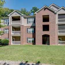 Rental info for 6820 Hwy 70 South; Apt 213 in the West Meade area