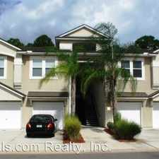Rental info for 7043 Deer Lodge Circle #111 in the Jacksonville area