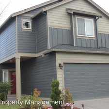 Rental info for 2209 165th Ave E in the Frederickson area