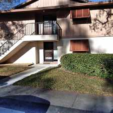 Rental info for 170 Palmetto Woods Court - PALMETTO WOODS COURT 3-A Unit 3-A