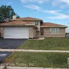 Rental info for 4156 Indian Hill Drive