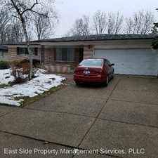 Rental info for 1602 Hamman Drive