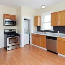 Rental info for Brook Property Management in the Harbor View - Orient Heights area