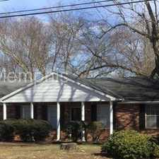 Rental info for 3754 S Germantown Road Memphis TN 38125 in the Memphis area