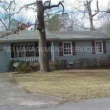 Rental info for 1236 Woodslee Street in the Birmingham area