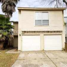 Rental info for Beautiful Home!! in the Westbranch area