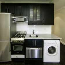Rental info for W 19th St & 9th Ave in the New York area
